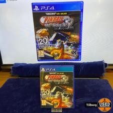 Sony PS4 spel The pinball arcade season 2 || incl garantie