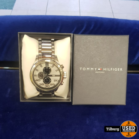 Tommy Hilfiger TH102 in Doos || Incl. garantie