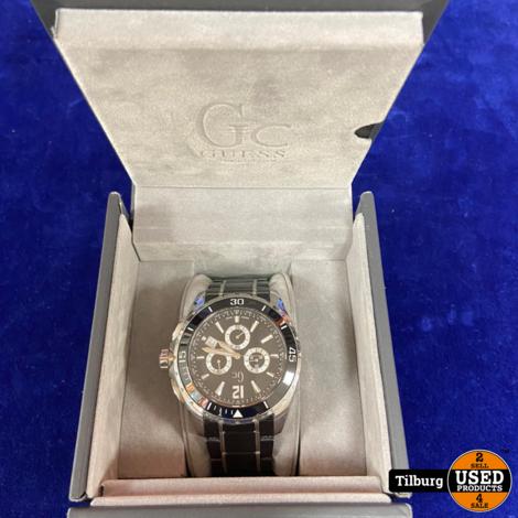 GC wr100 horloge in doos || incl. Garantie