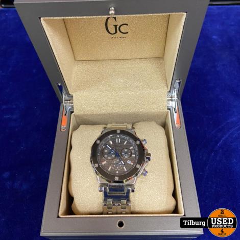 GC herenhorloge in doos || incl. Garantie