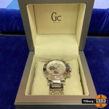 GC herenhorloge in doosje || incl. Garantie