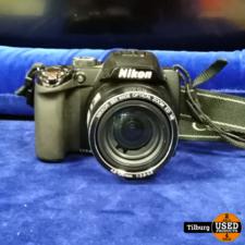 Nikon Camera Coolpix P100|| Incl. garantie
