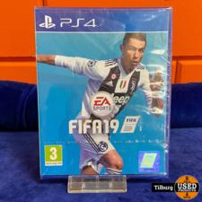Sony Playstation 4 spel Fifa 19 || incl. Garantie