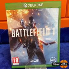 Xbox One Batllefield 1 || incl Garantie