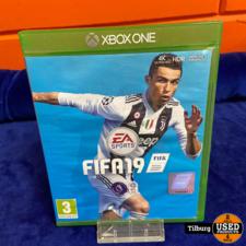 Xbox one Fifa 2019 || incl Garantie