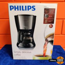 Philips HD 7462 Koffie Machine In Doos || NIEUW Incl. Garantie
