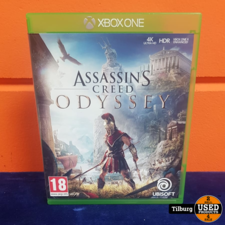 Xbox One Assassin's Creed Odyssey || Incl. garantie
