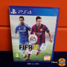 Ps4 Fifa 15 || Incl. garantie