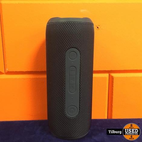 XQISIT Bluetooth Speaker in doos
