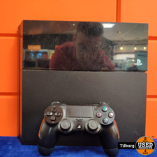 Playstation 4 Phat 500 GB + Controller