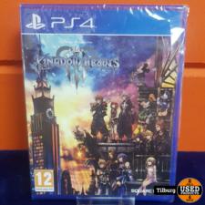 Ps4 Kingdom Hearts 3 || Incl. garantie