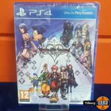 Ps4 Kingdom Hearts HD 2.8 Final Chapter Prologue || Incl. garantie
