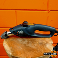 BLACK&DECKER kx1683 heteluchtpistool || Incl. garantie