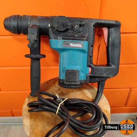 Makita HR300C SDS Hammer || Incl. garantie