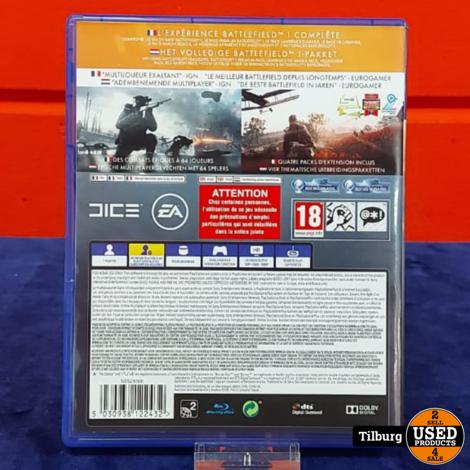 Battlefield 1 Sound Files