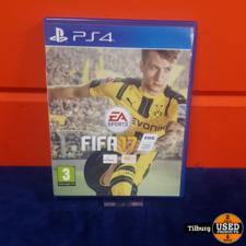 Ps4 Fifa 17    Incl. garantie
