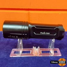 Fenix TK35 Oplaadbare Ledzaklamp