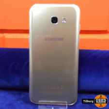 Samsung Galaxy A5 2017 Icl. Lader met inbranders.