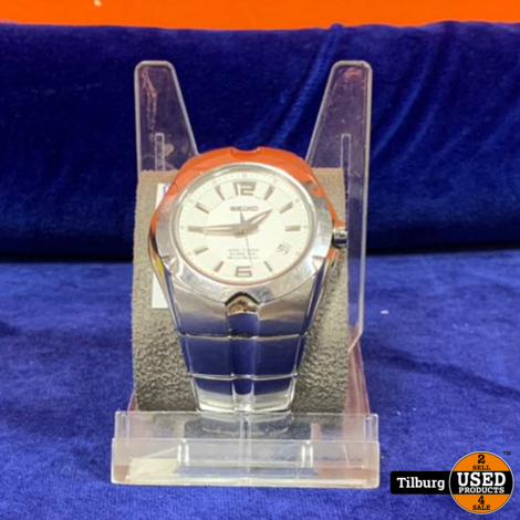 Seiko Kinetic Arctura Horloge || Incl. garantie