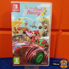 Nintendo Nintendo Switch All Star Fruit Racing || Incl. garantie