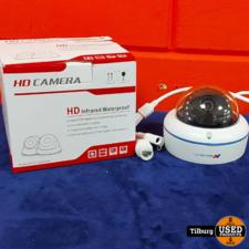 Nexus HD Camera in doos 2 || Incl. garantie