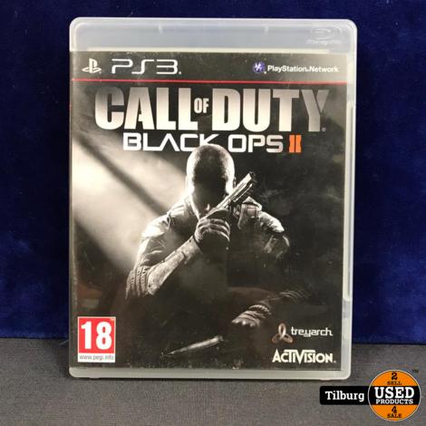 Black ops 2 Ps3 || Incl garantie
