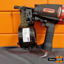 Dutack Pneumatisch spijker machine c2865mg || Incl. garantie