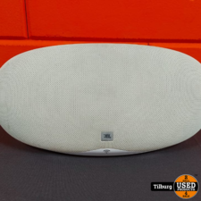 JBL PlayList Wit Speaker met kabel
