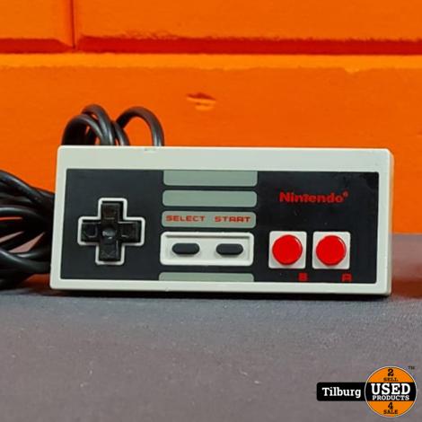 Nintendo NES Controller Grijs || Incl. garantie