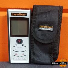 laserliner 40M distancemaster pocket ||met garantie||