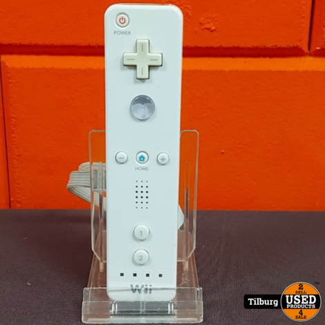 WII Controller + Nunchuk