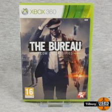 Xbox 360 The Bureau    Incl. garantie