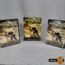 DVD-Box The Pacific || Incl. garantie