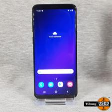 Samsung Samsung Galaxy S9 64GB  Zwart || Incl. garantie