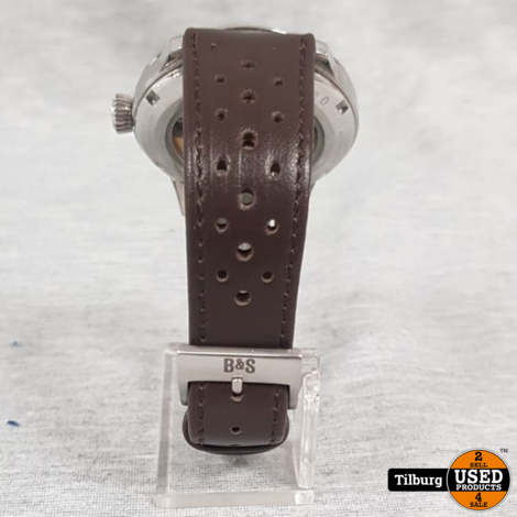 Seiko 4R38-01N0 Automatisch Heren Horloge || Incl. garantie