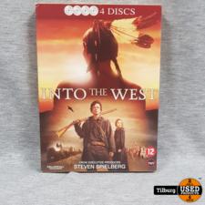Into The West  4 Discs Dvd || Incl. garantie