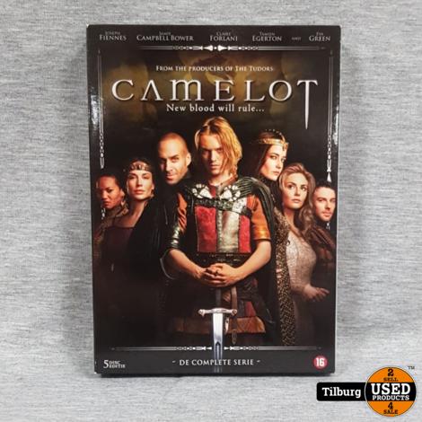 Camelot De Complete Serie || Incl. garantie