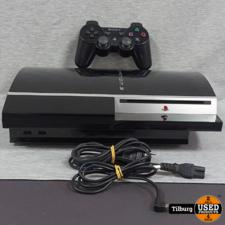 Sony Sony Playstation 3 Phat Incl. Controller en Kabels || Incl. garantie