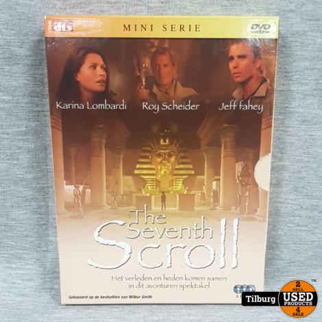 The Seventh Scroll Mini Serie || Incl. garantie