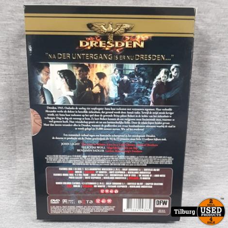Dresden Special 5 Dvd Edition || Incl. garantie