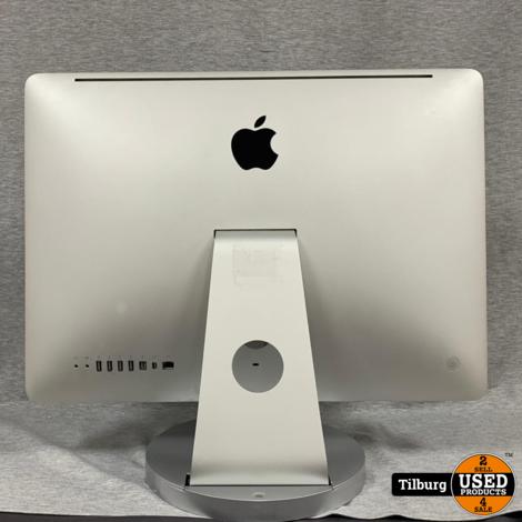 Apple Imac 2010 500gb met stroomkabel    Incl. garantie