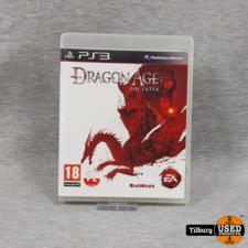 Playstation 3 Spel Dragon Age Poczatek || Incl. garantie