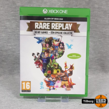 Xbox One Rare Replay || Incl. Garantie