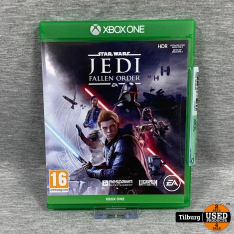 xbox one spel star wars jedi fallen order