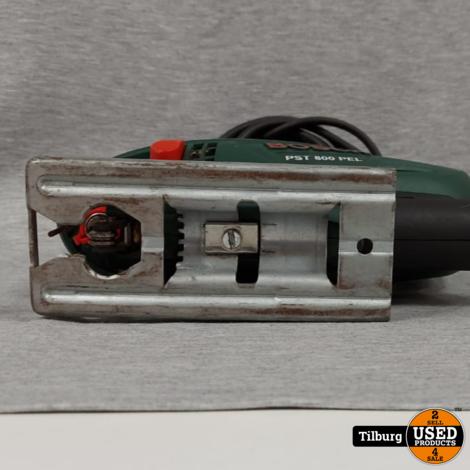 Boch PST-800 PEL || Incl. garantie