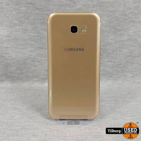 Samsung Galaxy A5 2017 (zonder lader) Incl. Doos || Incl. garantie