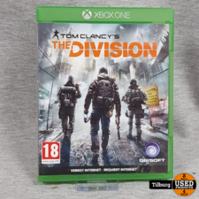 Xbox One The Division || Incl. garantie
