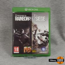 Xbox one Rainbow Six Siege || Incl. garantie