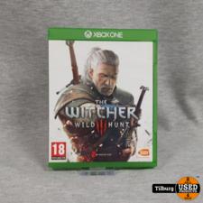 Xbox one Witcher || Incl. garantie