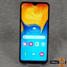 Samsung Galaxy A20 zonder accessoires    Incl. Garantie